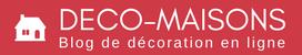 Deco-Maisons : Blog déco en ligne