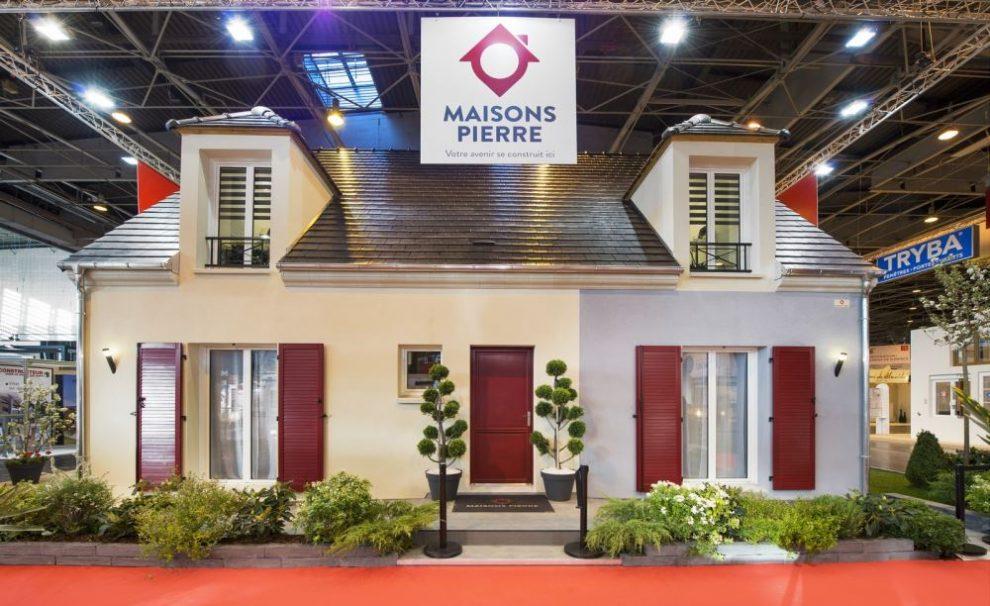 deco maison en pierre fabulous decoration salon pierre apparente best of decoration murale. Black Bedroom Furniture Sets. Home Design Ideas