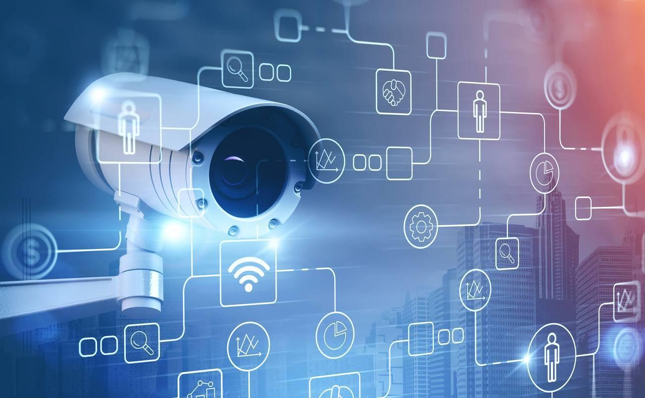 caméra de surveillance, rénovation et travaux